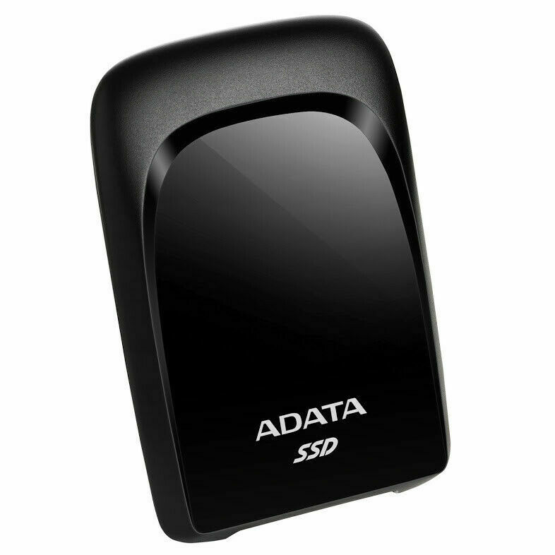 ADATA SC680 External Solid State Drive - Black - 240GB. Buy it now for 32.99