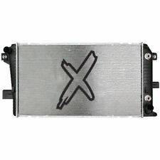 XDP X-Tra Cool Direct Fit Replacement Radiator 2010-12 Dodge 6.7L Cummins Diesel