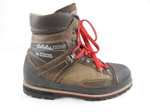 Cabela-039-s-By-MEINDL-GORE-TEX-Mountaineering-Trekking-Backpacking-Boots-Men-10-D
