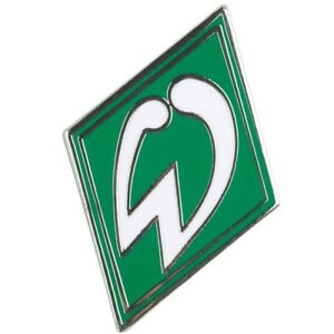 PIN-ANSTECKER-Raute-SV-WERDER-BREMEN-NEU