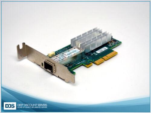 10GbE SFP NIC 1 MCX311A-XCAS Mellanox CX311A PCIe3.0x4