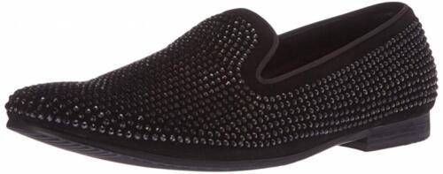 Steve Madden Men/'s Caviarr1 Slip-On Loafer