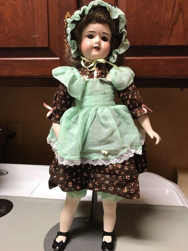 Geruomo Aruomod Marseilles  bambola, 22   l'ultimo