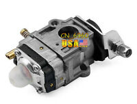 Carburetor Carb For 43/49cc 2 Stroke Engine Dirt Bikes Gas Scooters&mini Chopper