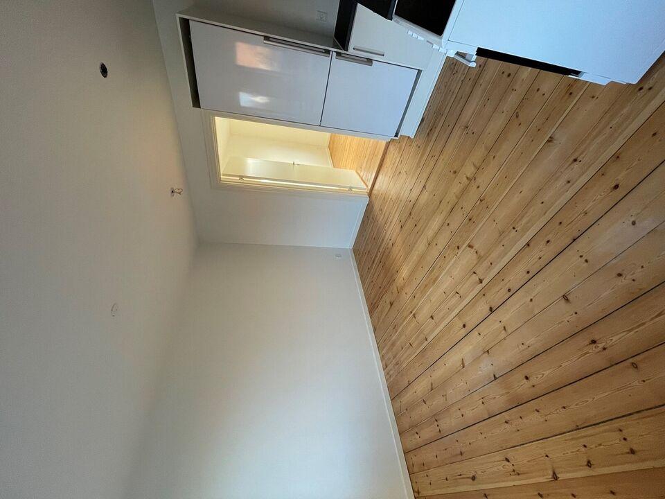 8700 vær. 2 lejlighed, m2 43, Nørrestrandsgade