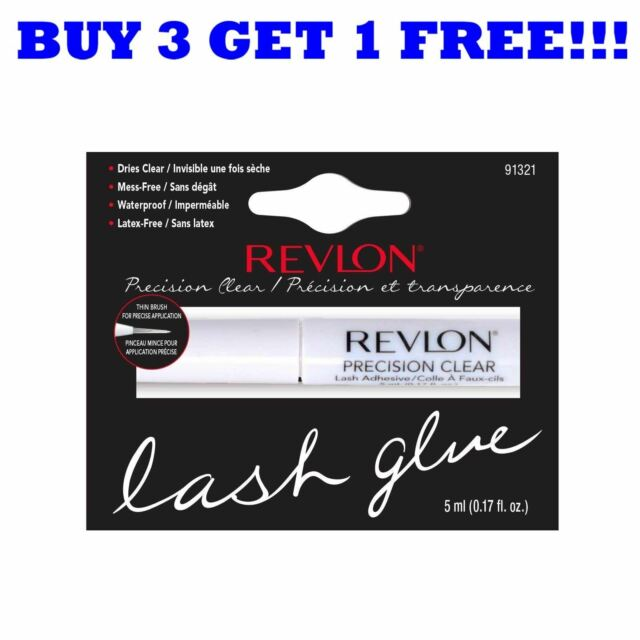 3fc849807cf Lash Glue 91321 Clear 0079181913218 by Revlon for sale online | eBay