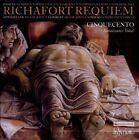 Jean Richafort: Requiem (CD, Jul-2012, Hyperion)