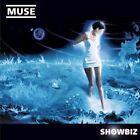 Muse Showbiz 2 X 180grm Vinyl LP in Gatefold Sleeve and *