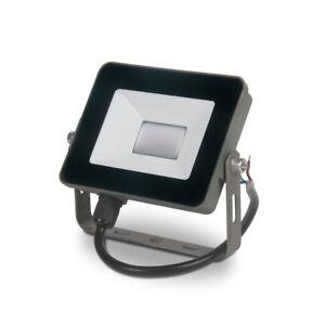 10W-LED-Fluter-Strahler-Flutlicht-Warmweiss-Kaltweiss-Neutralweiss-Outdoor-Garten