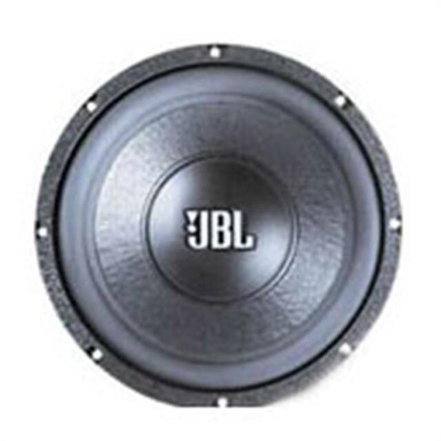 "JBL GT1500 15"" Grand Touring Subwoofer 4 Ohm 300w Vintage RARE"