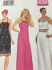 Butterick Pattern 3259 ~ Misses/' Fitted Lined Jackets 5 Styles