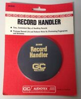 Vintage Record Handler No Touch Dj Record Player Vinyl 45 Or 78 Rare