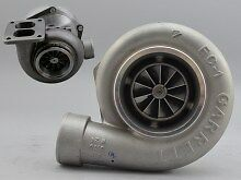 Garrett GTW Bush Bearing GTW3884 67mm Turbocharger  0.84 a/r T04 Dual Entry