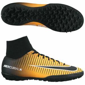 60f2cb355 Nike Mercurial X Victory VI TF Turf 2017 DF DynFit Soccer Shoes ...