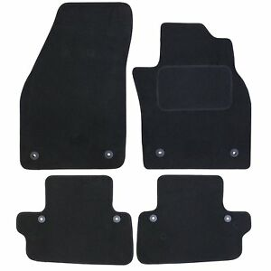 Volvo-C70-Automatic-Tailored-Car-Mats-From-2006-2013-Black