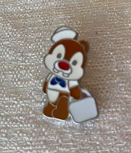 DCL-Mini-Pin-Chipmunks-Cutie-Dale-Only-Disney-Pin-58701