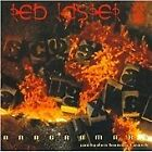 Red Jasper - Anagramary (2012)