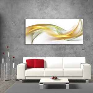 Image Is Loading Wall Art Glass Digital Print Picture Painting Waves