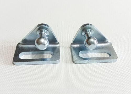 H /& r sv 30mm 30656715 Mitsubishi 3000 GT espaceurs plaques