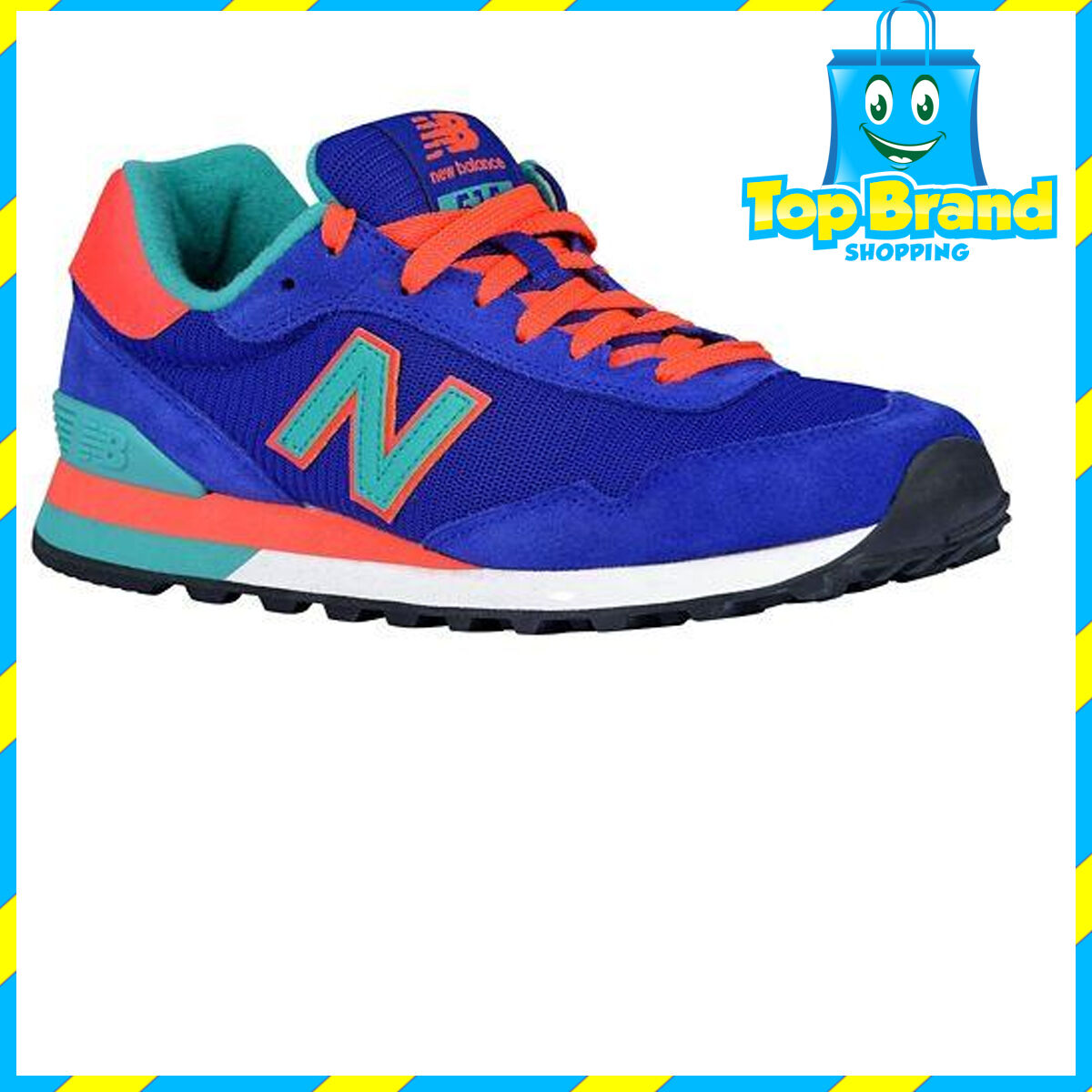 New Balance Womens WL515GRB Lifestyle shoes Classics Classics Classics shoes B MEDIUM 349628
