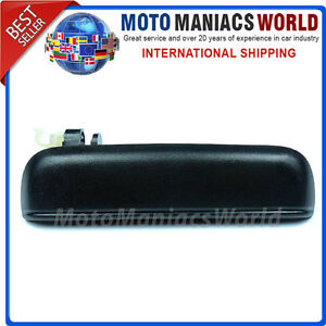 TOYOTA-STARLET-1996-1999-P9-TERCEL-1995-Outer-Exterior-REAR-RIGHT-Door-Handle