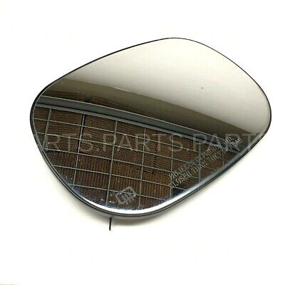 Power Heated Mirror RH Right Passenger Side for 02-03 Nissan Altima