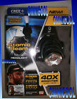 Atomic Beam Headlight, Tough Grade Tactical Headlight, As Seen on TV, Flashlight