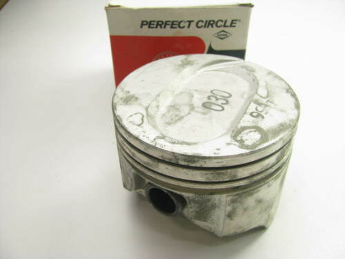 Perfect Circle 224-1856 Engine Piston W// Pin 0.30mm 68-87 Ford 351 400 429 460