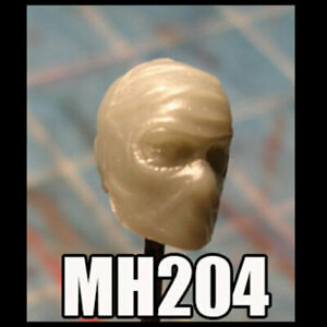 MH204-Custom-Cast-Male-head-for-use-with-3-75-034-GI-Joe-Star-Wars-Marvel-figures