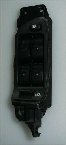 05 06 07 08 09 Subaru Legacy Outback OEM Master Power Window Switch BLUE 514837