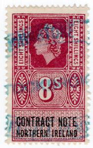 I-B-Elizabeth-II-Revenue-Contract-Note-Northern-Ireland-8