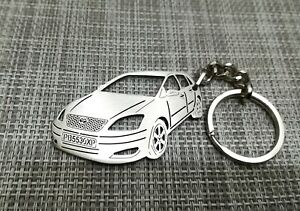 Toyota corolla dx custom gift keychain by your picture