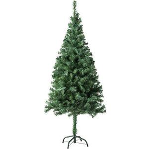 Sapin-de-Noel-Arbre-de-Noel-Artificiel-310-Branches-avec-Pied-en-Metal-150cm