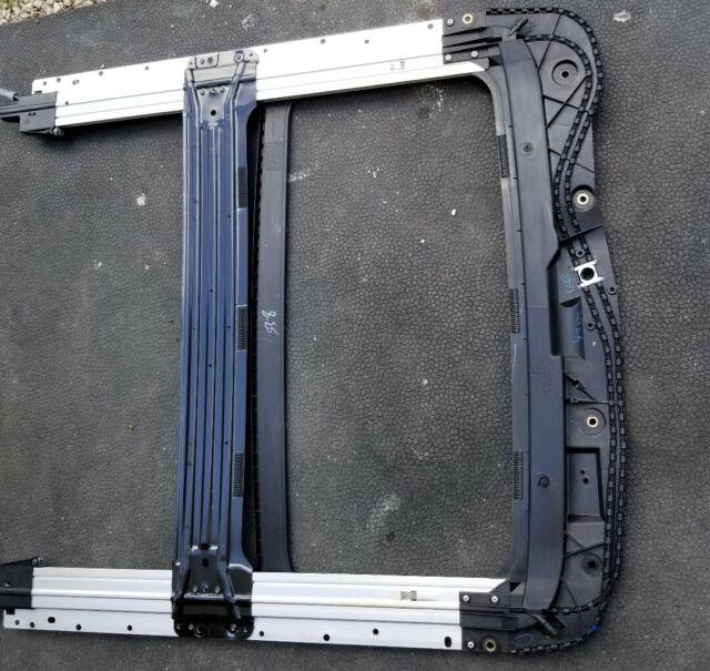 11-14 CHRYSLER 200 SEBRING AVENGER Sunroof Moonroof Frame