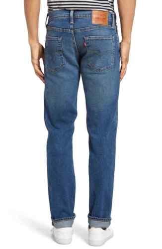 Details about  /Levi/'s Men/'s 511 Slim Fit Jeans Medium Wash