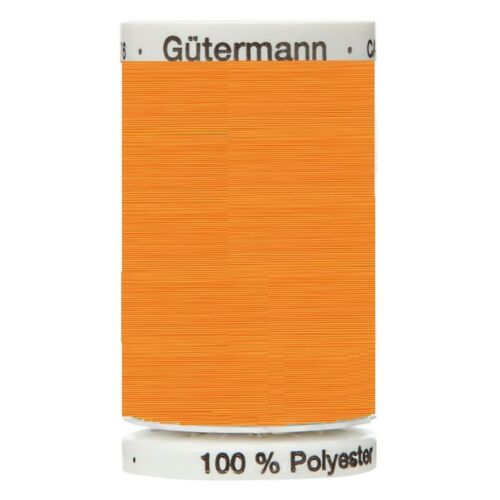 Colour 350 Gutermann Top Stitch Sewing Thread Extra Strong Jeans 30m Reels