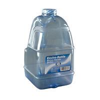Wave Enviro 1 Gallon Dairy Reusable Bpa-free Water Bottle Milk Jug Container