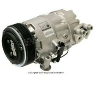 Bmw Z4 2006-2008 Air Condition A/c Compressor With Clutch 64-50-9-182-800 on sale