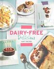 Dairy-Free Delicious by Katy Salter (Hardback, 2015)