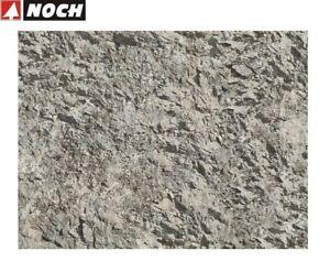 NOCH-60301-Knitterfelsen-034-Grossglockner-034-45-x-25-5-cm-1-m-95-78-NEU