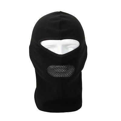 Breathing Cycling Ski Neck protecting Outdoor lycra Balaclava Full Face Mask