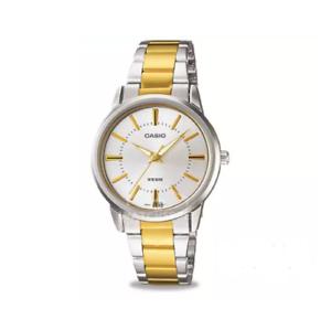 Casio-LTP1303SG-7A-Classic-Series-Ladies-Analog-Watch