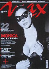 MAX 2 2006 Monica Bellucci Paris Hilton Ramona Chorleau Primo Reggiani Mourinho