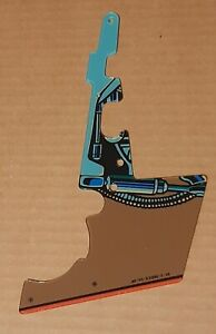 Terminator 2 Pinball Slingshot Plastics $3.00 Shipping