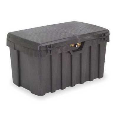 "CONTICO 1320BK-1 32/""W Plastic Black Rolling Tool Box Matte 13-1//4/""H"