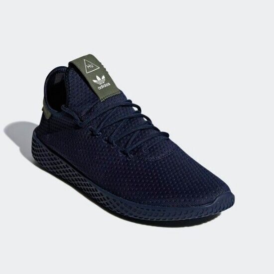 Adidas Men's  Originals Pharrell Williams PW Tennis Human scarpe - Navy (B41807)  grandi risparmi