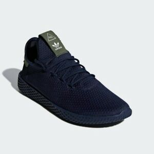 2593cabc39356 Adidas Men s Originals Pharrell Williams PW Tennis Human Shoes ...