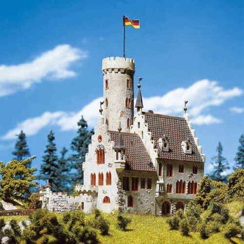 Faller N 232242 Wasserburg Nouveau//Neuf dans sa boîte