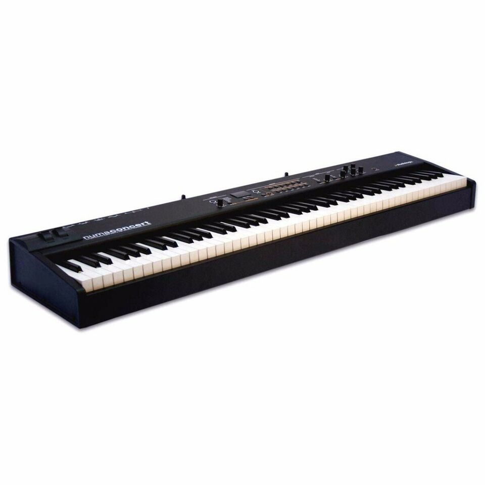 Andet, Studiologic Numa Concert stage piano