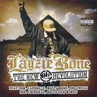 The New Revolution [PA] by Layzie Bone (CD, Aug-2006, PMC Music Group)